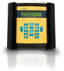 Portable Flow Meter for Gases in Hazardous Areas -- FLUXUS® G608 - Image