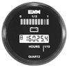 Hour Meter & Battery Discharge Gauge -- PT274AB