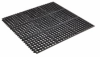 Safety-Step Grease-Resistant Modular Anti-Fatigue Mat -- FLM639