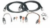 Function Generator Test Leads Set -- BK Precision TLFG