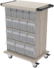 TiltView® Stack Cart -- TVSTACKCART