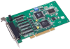 4-axis Stepping Motor Control Universal PCI Card -- PCI-1243U