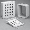 Pushbutton Enclosure -- PJ1086HP12 - Image