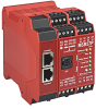 MSR57P Speed Monitoring Safety Relay -- 440R-S845AER-NNL -- View Larger Image