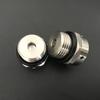 Metal One way Breather Plug M16x1.5 or M18x1.5/