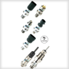 Sputtered Thin Film Pressure Transducers -- 3100 / 3200 Series