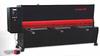 BL Series CNC Guillotine Shear -- BLVR8x3000