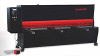 VR Series CNC Guillotine Shear -- 10x4000