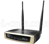 Wireless-N Indoor AP/Bridge with Gigabit 802.11b/g/n -- EN-ECB-350
