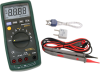 Equipment - Multimeters -- 1286-1076-ND - Image