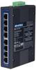 8-port Unmanaged Ethernet Switch -- EKI-2528 -Image