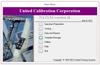 United Testing System Software -- DATUM - Image