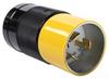 Locking Device Plug -- 7765 - Image