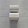 Snubber Capacitor Pet Tape Axial Pin Type Film Capacitor -- FSN series - Image