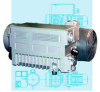 Oil Lubricated Rotary Vane Vacuum Pump -- AFM100-230H - Image