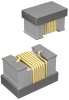 Fixed Inductors -- CW160808-R10JDKR-ND -Image