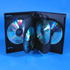 VERSApak Multiple Discs cd/dvd cases -- 3846