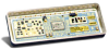 Resolver-to-Digital or Synchro-to-Digital Converter -- SDC-14560