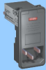 3 Function Power Entry Module -- 83543030 - Image