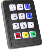 Keypad Switches -- MGR1650-ND -- View Larger Image