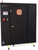 Ever-Guard® Moveable Laser Barrier with Interlocked Door