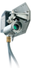 Open Path Infrared Gas Detector -- Searchline Excel