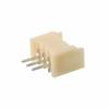 Rectangular Connectors - Headers, Male Pins -- 2057-125SH-A-03-TS-ND -Image