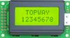 8x2 Character Display Module -- LMB0820ABC - Image