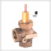 Alloy Shuttle Type Flow Switches -- FS-400, Adjustable Series