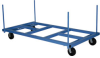 EUROKRAFT® Premium Stanchion Trucks -- 7054004