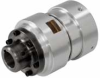 Clutch Mechanism with Coupling -- M6G2G-STL-Image