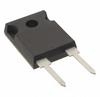 Through Hole Resistors -- MP9100-50.0F-ND