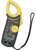 Clamp-on Testers For AC/DC Current -- CL235