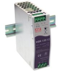 Mean Well WDR Power Supplies -- WDR-120 Series