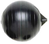 Float Ball,5/16-18 In,8 In L,8 In Dia -- 4DMF9