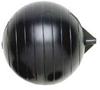 Float Ball,5/16-18 In,8 In L,8 In Dia -- 4DMF9