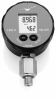 Intelligent Transmitter with Digital Indication -- LEO 3
