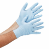 Showa-Best N-DEX Disposable Nitrile Gloves -- GLV111 -Image
