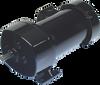 AC Parallel Shaft Gearmotor 485 Series 3-Phase Inverter Duty 230V -- 017-485-0006 - Image