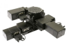 XY-Rotary Tables -- XYR LSMA-100X100+RTHM190 -- View Larger Image