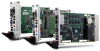 3U CompactPCI® Dual-Core Intel® Atom™ Entry Level Processor Blade -- cPCI-3615 - Image