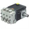316 Stainless Steel Triplex Pump -- TX1506S17SS -Image