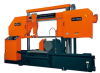 Semi-Automatic Heavyduty Bandsaw -- SH-7662