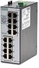 Industrial Managed 16 port Ethernet Switch -- SE-SW16M