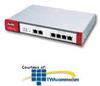 ZyXel Firewall 70-VPN Gateway -- ZYWALL-70