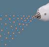 Pulse Air-gun Ionizer -- EC-G - Image