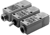 AC/DC Corrosion Resistant LS Style Sens -- 802PR-XBAR1-08