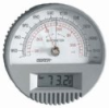 Wd-03316-80:Barometer W Digital Thermometer -- GO-03316-80