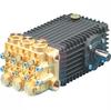 High Flow Triplex Pump, Dual Shaft -- TSF2019DS -- View Larger Image