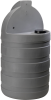 Stenner Gray 30 Gallon Series Tank -- 410-STS30GC